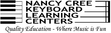 Nancy Cree Keyboard Learning Centers
